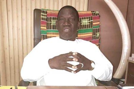 Koné Dossongui se prépare à injecter 39 milliards de FCFA dans une cimenterie à Kribi