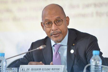 L'Initiative « 100 000 MPME » de l'AUDA