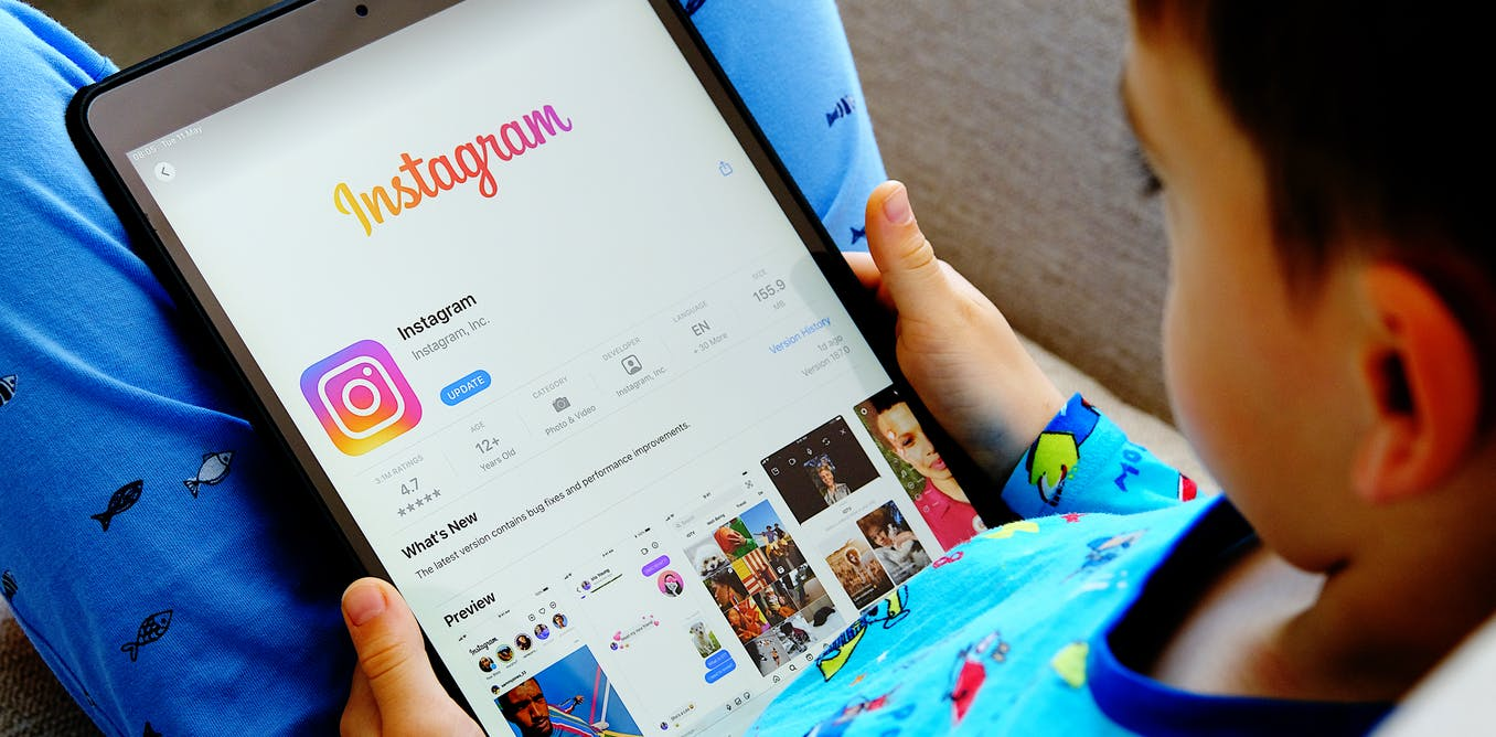 Instagram's privacy updates for kids are positive. But plans for an under-13s app means profits still take precedence