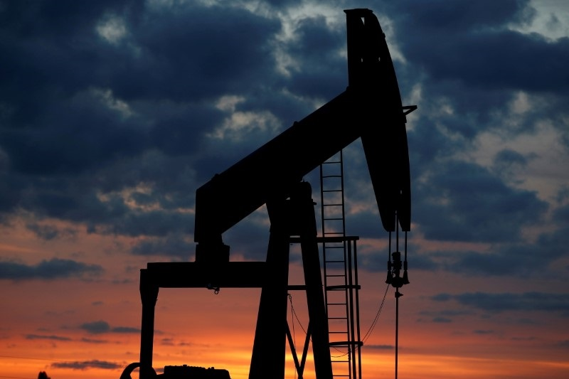 Oil prices rise, hit 2-month highs on supply worries By Reuters