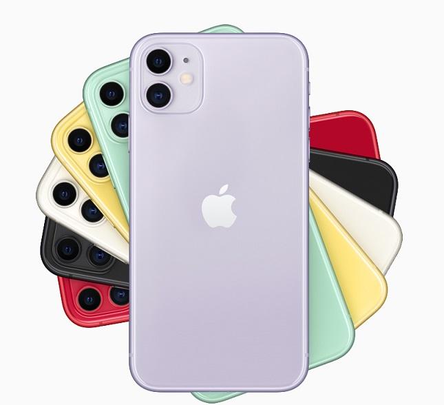Apple: Παρουσίασε το νέο iPhone 11 και νέες συνδρομητικές υπηρεσίες