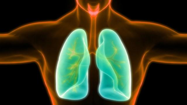 Καρκίνος του πνεύμονα: Τι αλλάζει στη θεραπεία