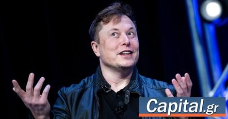Το Musk SpaceX ξεπερνά το Bezos Blue Origin για το σύστημα …