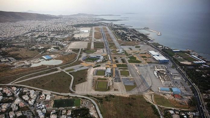 Image result for Δημοσίου για το Ελληνικό,