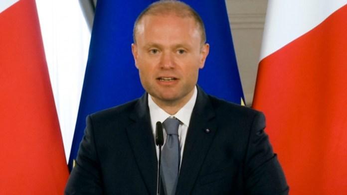 Μάλτα: Ο πρωθυπουργός Μούσκατ ανακοίνωσε ότι θα παραιτηθεί τον Ιανουάριο