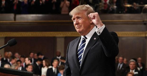 """Ο """"διμέτωπος"""" του Trump σε Συρία και Β. Κορέα"""