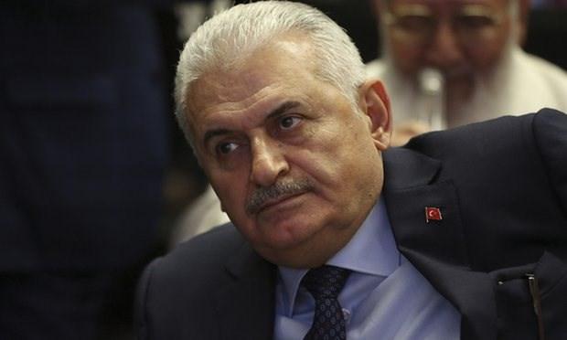 """Ο """"άνθρωπος των μεγάλων έργων"""" στην πρωθυπουργία της Τουρκίας"""