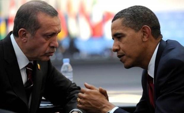Τι διεκδικεί εντέλει από τις ΗΠΑ ο Erdogan;