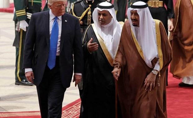 """Το """"αραβικό ΝΑΤΟ"""" διχάζεται προτού ιδρυθεί"""