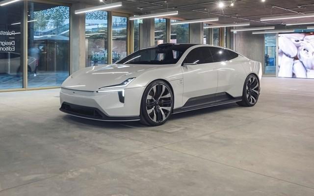 "Polestar: Η σουηδική ""αντίπαλος"" της Tesla πατά ""γκάζι"" για... Nasdaq και αποτίμηση $20 δισ."