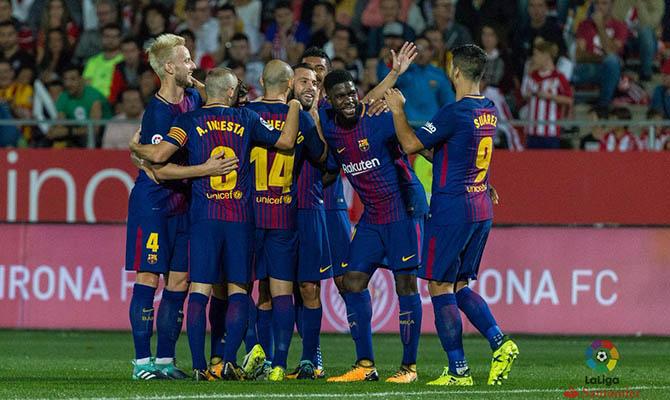 Игроки «Барселоны» отказались снизить зарплаты несмотря на угрозу банкротства клуба