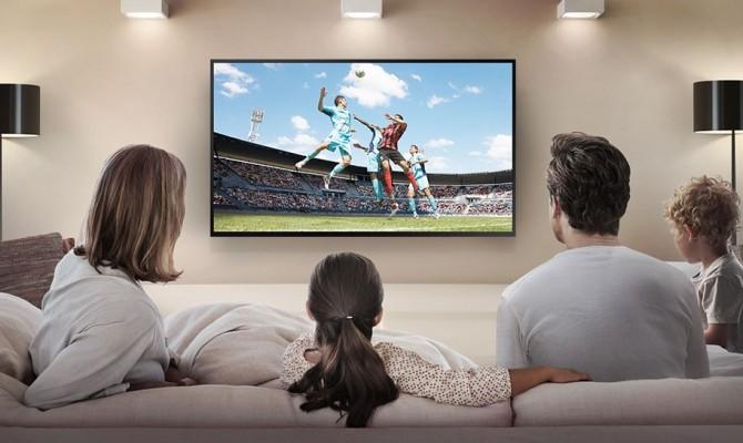 Телевизоры Sony: домашние мультимедийные центры