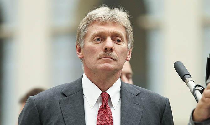 В Кремле уже считают, что украинцы не братский народ