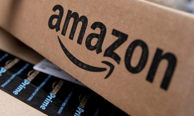 В Германии начали забастовку сотрудники Amazon