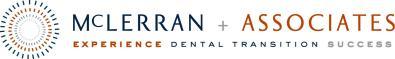 CADF McLerran + Associates Logo