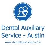 Dental Aux Service Logo