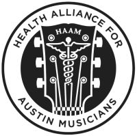 Health Alliance for Austin Musicians (HAAM)