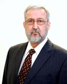 Dr. George Petroff