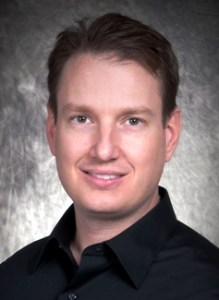 Photo of Dr. Robert Izor