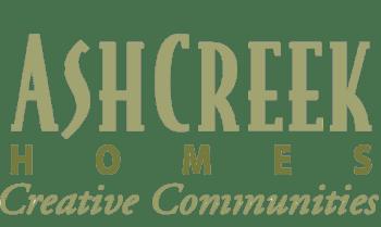 AshCreek Homes Logo