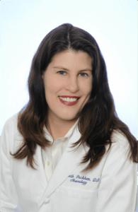 Dr. Elizabeth Peckham