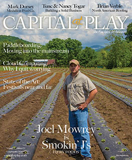 Capital at Play July-August 2013 edition