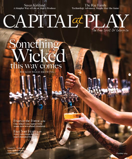 Capital at Play October 2014 Cover