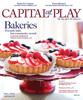 Capital at Play March 2015 Cover