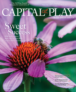 Capital at Play April Cover