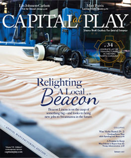 October Cover 2016