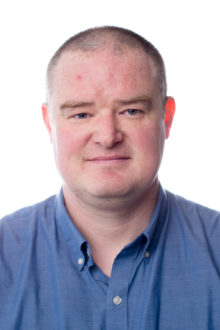 Steve Bishop - Fixed Operations Manager