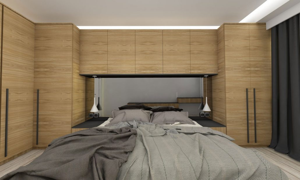 Fitted Bedrooms And Wardrobes Capital Bedrooms