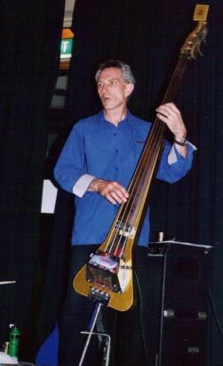 Sid Limbert