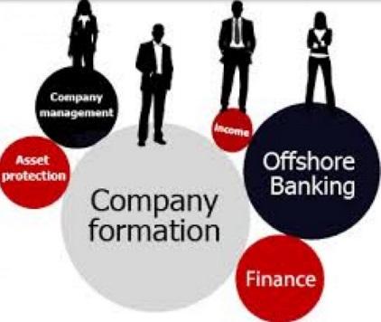 International Business Foreign Subsidiary Company
