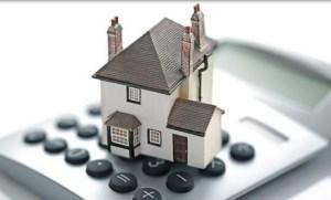 simple interest mortgage