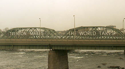 Image result for trenton makes the world takes