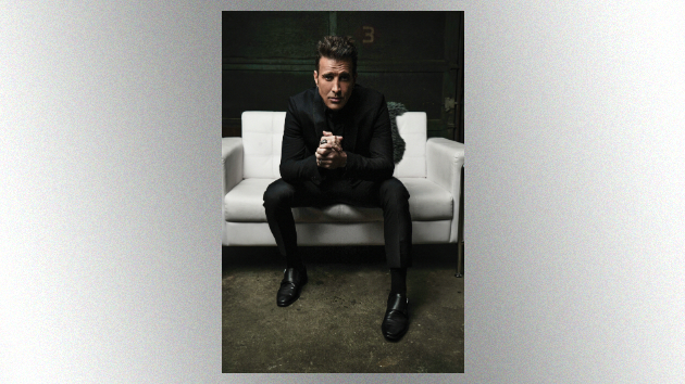 Scott Stapp Announces New Album The Space Between The Shadows