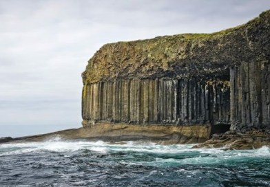Discovering Scotland's magnificent islands
