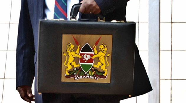 Image result for National budget kenya