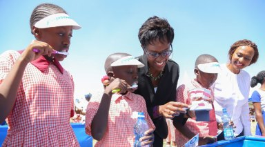 Unilever and Kenya Dentists Association join forces to boost oral hygiene - Capital Business