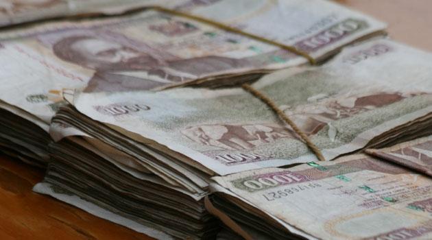 Image result for bulk of kenyan shilling
