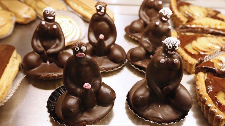 Racist cupcakes