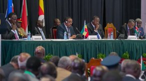 Image result for IGAD sets up multi-donor trust fund to held Somalia