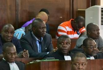 Image result for Former top Ivory Coast general jailed over 2011 murders