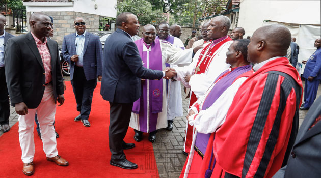 Bishop Silas Yego says not keen on state job as he retires » Capital News