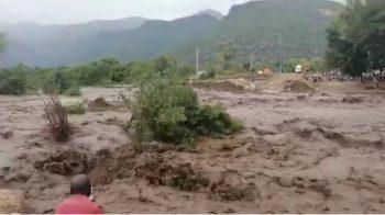 4,000 displaced by West Pokot mudslides that killed 4