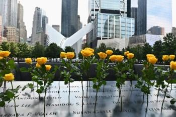 Trump, Biden vie to show leadership on 9/11 anniversary