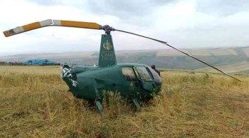 Governor Tunai survives helicopter crash in Melili, Narok