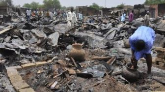 Top 10 Worst Terrorist Attacks In Africa