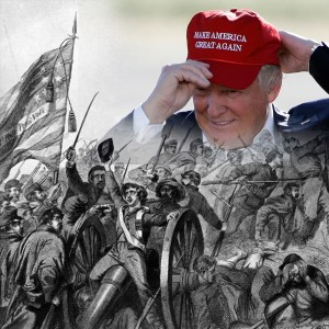 A Second Civil War | Capitalism in Crisis with Jim Sawyer